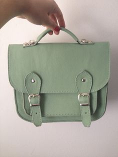 Small satchel