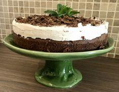 Kakaová piškóta s mascarpone krémom a banánmi - recept Tiramisu, Ethnic Recipes, Basket, Mascarpone, Tiramisu Cake
