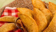 Empanadas de Yuca • Jacqueline Henriquez, Chef Food Styling - República Dominicana.