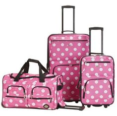 TSA-Approved Pink Luggage Strap | Luggage straps, Pink luggage and ...