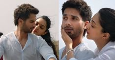 Kabir Singh song Bekhayali: Shahid Kapoor and Kiara Advani's song is all about heartbreak Celebrity Gossip, Celebrity Crush, Celebrity News, Kissing Scenes, Best Friendship Quotes, Shahid Kapoor, Kiara Advani, Hollywood Celebrities, Celebrities Fashion