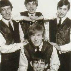 El primer concert de The Rolling Stones va ser el 23 de juliol de 1962.