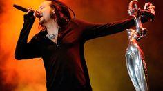 Korn Team with Skrillex, More Dubstep Producers for New Album ...