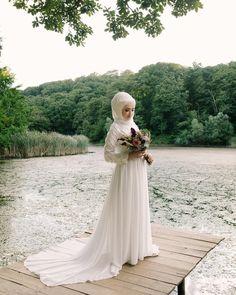' Düğün öncesi Belgrad Ormanında gerçekleştirdiğimiz çekimlerden bir kare ☘️ Fotoğraf @gokhanbeter Kuaför @nsnur Gelin @m.c_kasmer