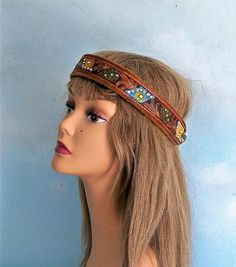 02909961650 20 Best Headbands and boot cuffs from my shop images