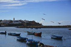 Rabat, amazing city / Sep.