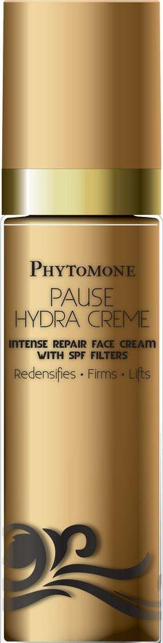 Pause Hydra Crème Menopause Skin Repair System: Amazon.co.uk: Beauty