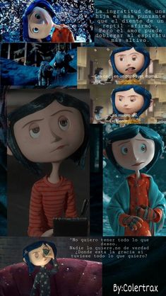 Coraline Movie, Coraline Jones, Estilo Tim Burton, Tim Burton Art, Coraline Aesthetic, Arte Van Gogh, Desktop Themes, Miraculous Ladybug Wallpaper, Corpse Bride