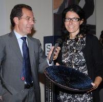 Premio miglior barca dell'anno Salone nautico di Genova 2009