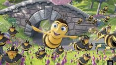 The ENTIRE Bee Movie But Every Time They Say Bee We Explain The Deal With Bee Movie