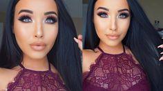 Summer Nights Makeup Tutorial | Amanda Ensing ♡