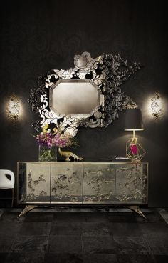 10 Ideas on How to Beautify your Living Room with Stunning Cabinets | see more @ http://diningandlivingroom.com/ideas-beautify-living-room-with-stunning-cabinets/