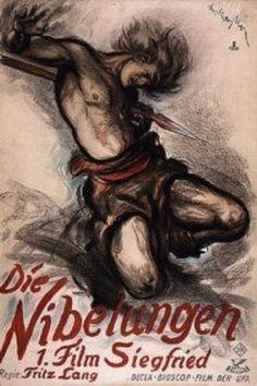 Fritz Lang's 'Die Nibelungen'