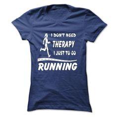 RUNNING GIRL T Shirts, Hoodie