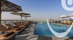 A stay at Hilton Dubai Creek places you in the heart of Dubai, convenient to Al Ghurair Centre and Deira City Centre, Don't miss out on recreational opportunities including an outdoor pool and a fitness center.