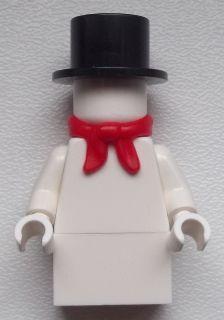 LEGO Bausteine & Bauzubehör Modified 1 x 2 Handle on End  NEW r2 Baukästen & Konstruktion Lego Ninjago 12 x Light Bluish Gray Brick