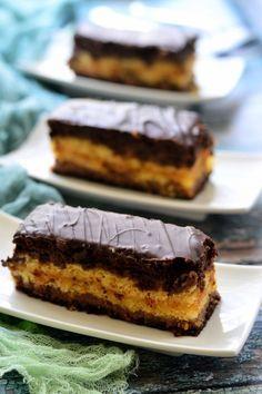 """""""Szombat délután"""" sütemény recept"""