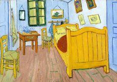 'La Chambre à Arles'