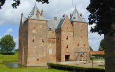 Slot Loevestein, Gelderland