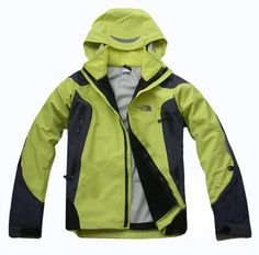 Pin 477874210432000583 North Face Jakke