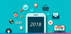 5 tendencias de Marketing Digital para el 2018