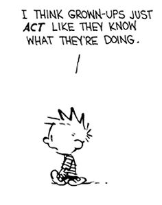 15 Things Calvin And Hobbes Said Best | Odyssey
