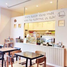 Spoonful Zakka & Cafe, Bangkok Thailand