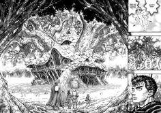 Berserk Manga - Read Berserk Chapter 199 Online Free