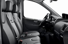 Expert Fourgon Peugeot Characteristics - http://autotras.com