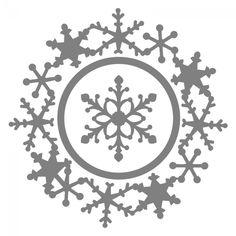 Gold 160gsm Crafter/'s Companion Scrapbooking Craft Snowflake Vellum