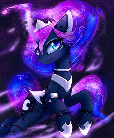 Shiny Luna