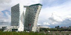 Bella Sky Comwell (hotel) in Copenhagen, Denmark