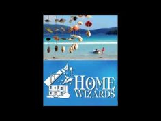 Summer Craft Projects - The Home Wizards (Eric Stromer and Cindy Dole) share with you their favorite home craft ideas for summer! For more tips and ideas check out our Home Wizards show and all kinds of Home and Life improvement content here: www.YourHomeWizards.com
