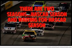 So true, one of the highlights of my week is watching this beautiful sport! So true, one of the highlights of my week is watching this beautiful sport! Nascar Quotes, Racing Quotes, Nascar Memes, Nascar Racing, Drag Racing, Nascar Sprint, Nascar Season, Logan Lucky, Brad Keselowski