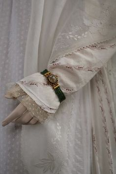 Napoleon & the Empire of Fashion: JANE (Detail)