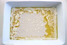 Easy Apple Cobbler Apple Dessert Recipes, Desserts Menu, Fall Desserts, Apple Recipes, Baking Recipes, Cookie Recipes, Apple Cobbler Easy, Fruit Cobbler, Apple Crisp