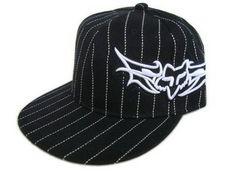 FOX RACING ACTIVE WOMEN/'S Gray /& Pink Cap Hat Strapback Adjustable Workout
