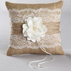 Country Wedding Ring Pillow at: http://www.wherebridesgo.com/Merchant2/merchant.mv?Session_ID=52DABA4E000827B8000002F100000000&Screen=PROD&Store_Code=W&Product_Code=ILD-A01215RPc&Product_Count=14&Category_Code=WESTERN