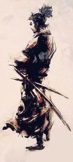Risultati immagini per samurai