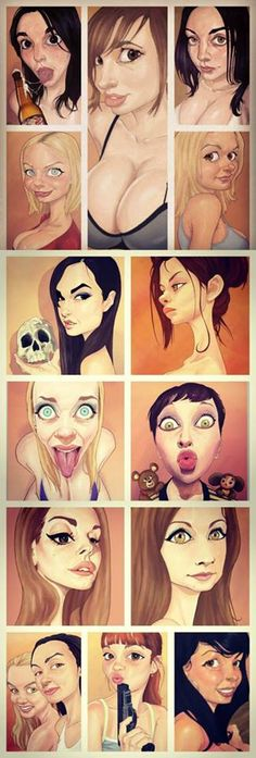 PARTAGE OF LUIS QUILES ARTWORKS...........ON FACEBOOK.............