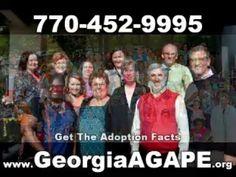 I Am Pregnant East Point GA, Adoption Facts, Georgia AGAPE, 770-452-9995... https://youtu.be/C0C7kZPYCmA
