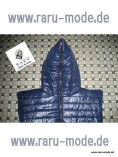 Glanznylon Wet-Look Schlafsack Mumienschlafsack