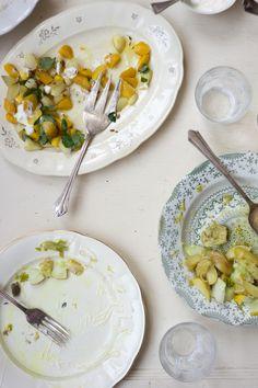 Watercress & Carrot Salad | QUITOKEETO