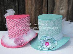 September Ninth: Hats Fit for Tea!