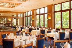 Restaurant   RAMADA Hotel Europa Hannover