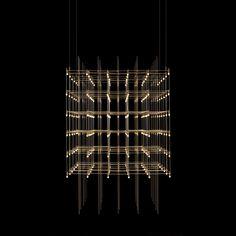 O.M.G. | Universo Suspension by Edge Lighting