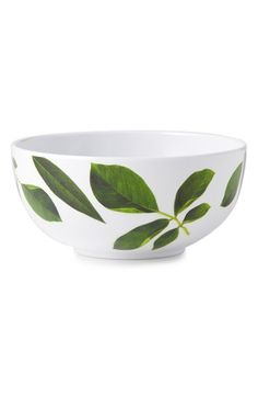at back door for keys - kate spade new york 'patio floral' melamine bowl available at #Nordstrom