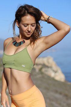 Tula Top - Tops - Mika Yoga Wear - 10