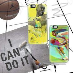 Sports Theme Phone Cases.