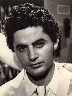 ANTONIO MOLINA  cantante y actor n.en Málaga en 1928+1992 Madrid . España